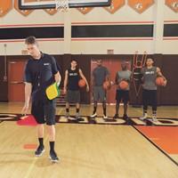 SKLZ Court Markers Basketbal