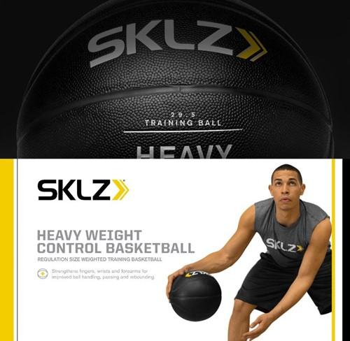 SKLZ Heavy Basketbal