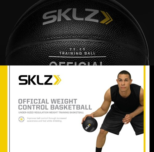 SKLZ Basketbal Official