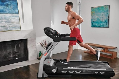 Bowflex BXT 326 result series loopband model