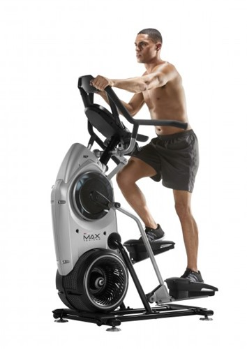 Bowflex Max Trainer M7 crosstrainer model 10