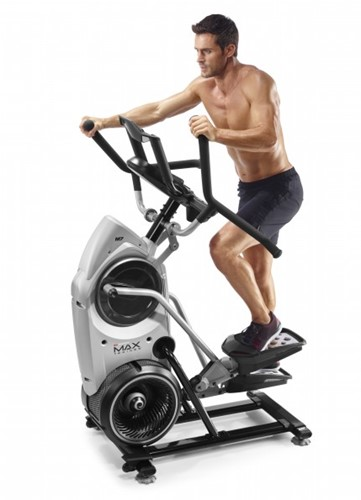 Bowflex Max Trainer M7 crosstrainer model 3