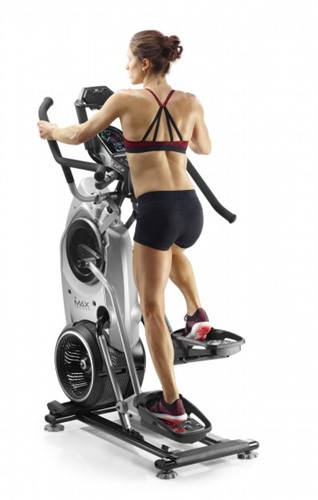 Bowflex Max Trainer M7 crosstrainer model 6