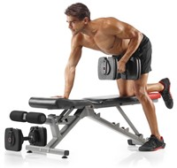 Bowflex SelectTech 560 Smart Dumbbell Set model 7