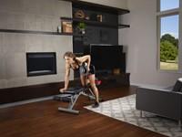 Bowflex SelectTech 560 Smart Dumbbell Set omgeving 5