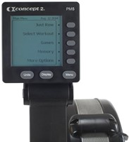 Concept2 Model D met PM5 Roeitrainer - Gratis trainingsschema-2