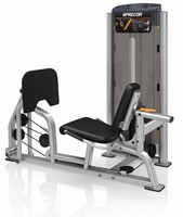 Precor Leg Press / Calf Extension-1