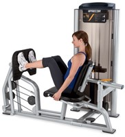 Precor Leg Press / Calf Extension-2