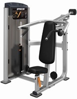 Precor Shoulder Press-2