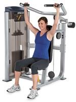 Precor Shoulder Press-1