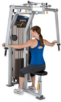 Precor Rear Delt / Pec Fly