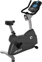 Life Fitness C1 Track Hometrainer - Demo-1