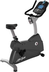 Life Fitness C1 Track Hometrainer - Gratis montage
