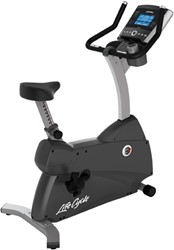 Life Fitness C3 GO Hometrainer - Showroom model