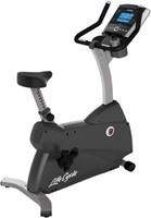 Life Fitness C3 GO Hometrainer - Gratis montage