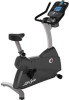 Life Fitness C3 Track Hometrainer - Gratis montage-1