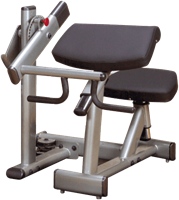 Body-Solid Bicep / Tricep Component-1
