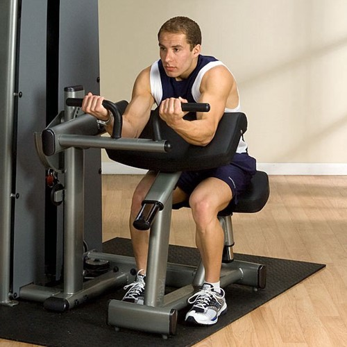 Body-Solid Bicep / Tricep Component-2
