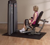 Body-Solid Dual Line Pro Inner & Outer Thigh Machine
