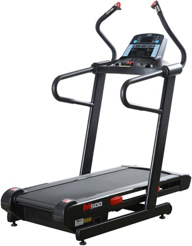 DKN M-500 Incline Trainer Loopband - Gratis montage-2