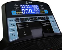 DKN M-500 Incline Trainer Loopband - Gratis montage-3
