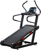 DKN M-500 Incline Trainer Loopband - Gratis montage-1