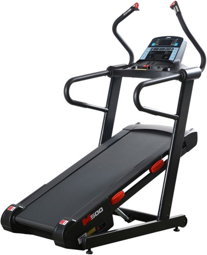 DKN M-500 Incline Trainer Loopband - Gratis montage