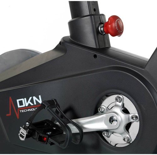 DKN x-motion spinbike 11