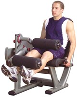 Body - Solid Leg Extension / Leg Curl Attachment-3