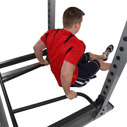 Body-Solid Dip Attachment