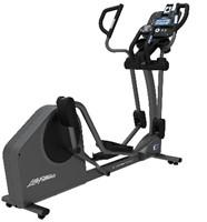 Life Fitness E3 Track+ Crosstrainer - Showroom model-1