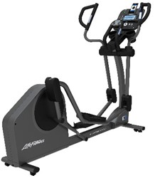 Life Fitness E3 Track+ Crosstrainer - Demo