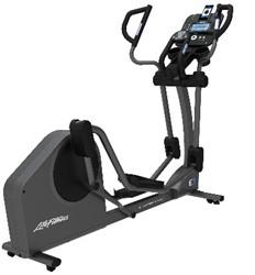 Life Fitness E3 Track+ Crosstrainer - Showroom model