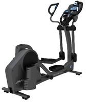 Life Fitness E5 Track+ Crosstrainer - Gratis montage-1