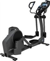 Life Fitness E5 Track+ Crosstrainer -  Showroom model-1