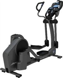 Life Fitness E5 Track+ Crosstrainer -  Showroom model