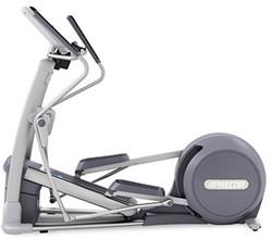 Precor Elliptical Fitness Crosstrainer EFX811 - Gratis montage