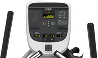 Precor Elliptical Fitness Crosstrainer EFX815 - Gratis montage-2