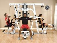 Body-Solid EXM4000 Gym System-2