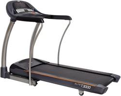 Horizon Fitness Elite T3000 loopband - Gratis montage
