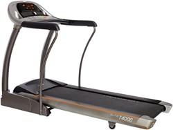 Horizon Fitness Elite T4000 - Gratis montage