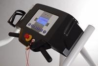 Ergo-Fit Alpine 4000 Loopband 3