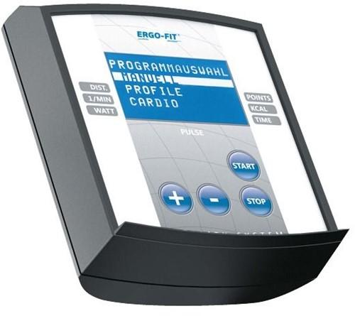 Ergo-Fit Circle 4000
