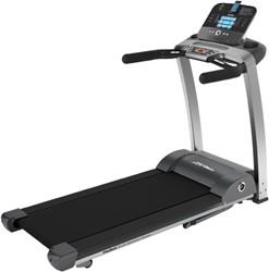 Life Fitness F3 Track loopband - Demo