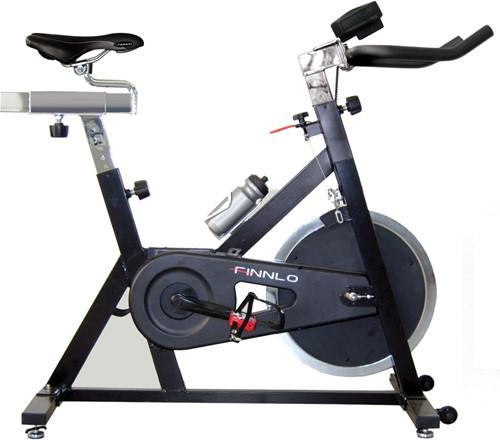 Finnlo Speed Bike - Gratis trainingsschema
