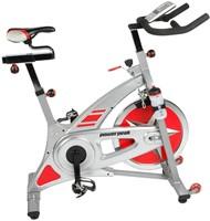 PowerPeak 8296 Spinningfiets - Gratis trainingsschema
