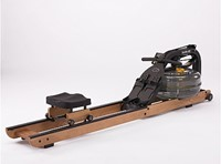 First Degree Fitness Apollo Hybrid Rower AR - Gratis montage-1