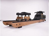 First Degree Fitness Apollo Hybrid Rower AR - Gratis montage-3