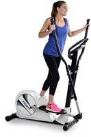 Powerpeak FET6706 Comfort Line Crosstrainer - Gratis trainingsschema-3