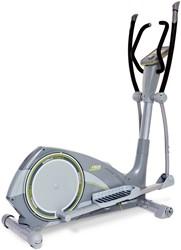 Flow Fitness Side Walk CT2000G Crosstrainer - Gratis montage